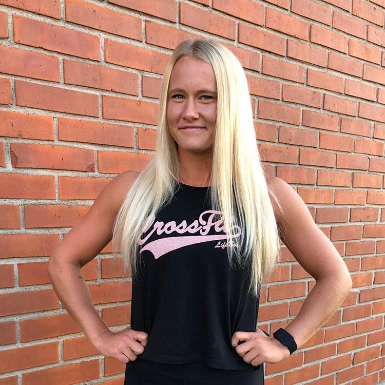 Ebba Gustavsson